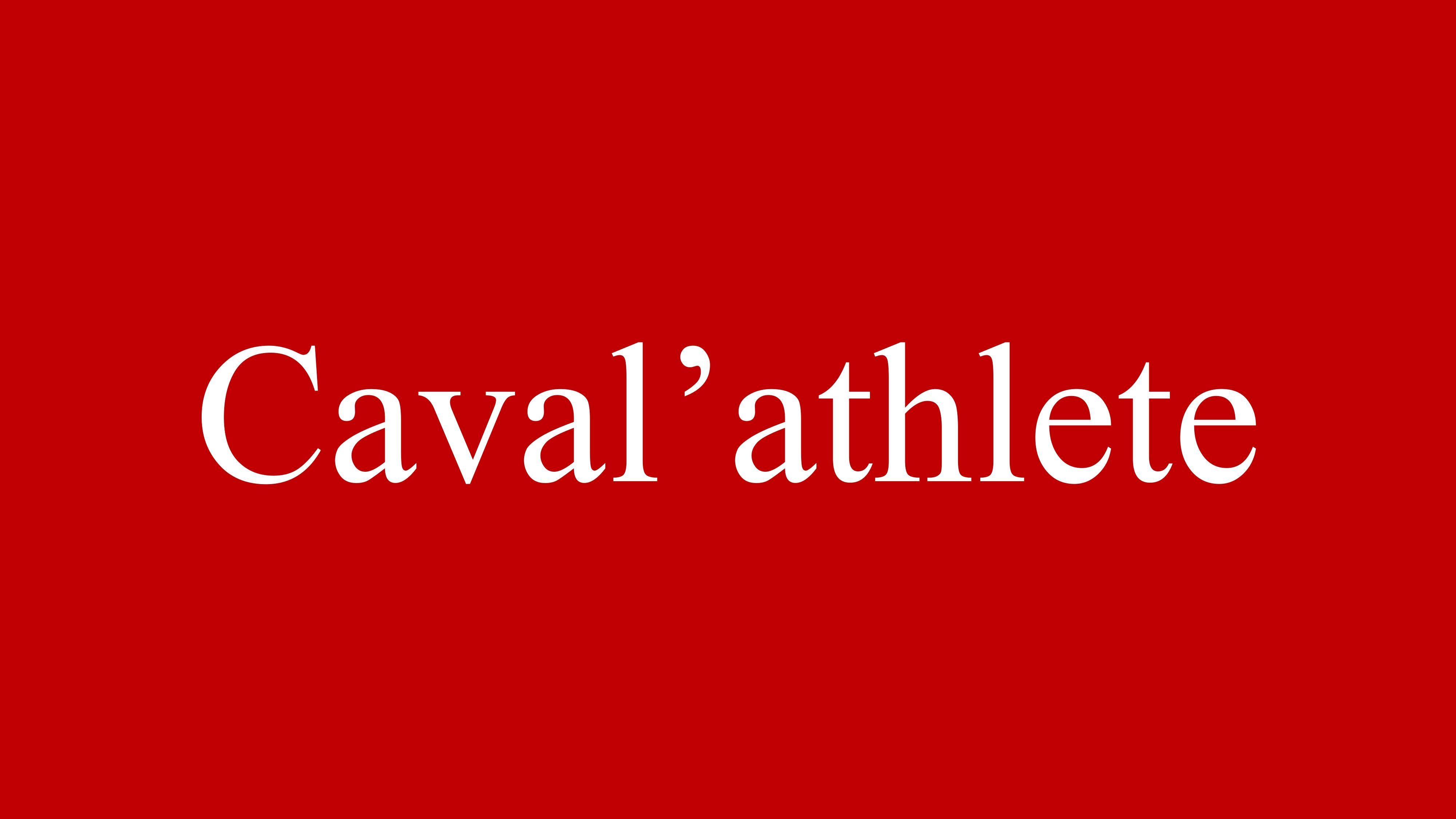CAVAL'ATHLETE
